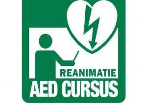 Korfbalclub Flamingo's | Opleiding reanimatie en AED